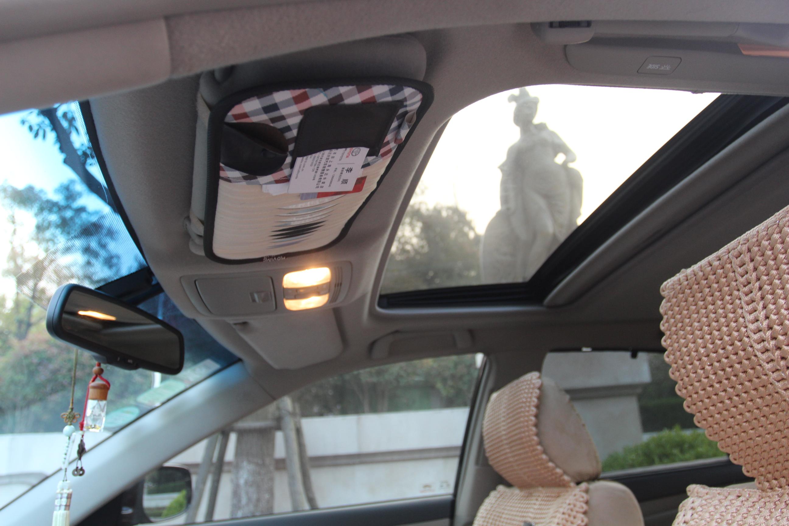 上海二手丰田-凯美瑞 2009款