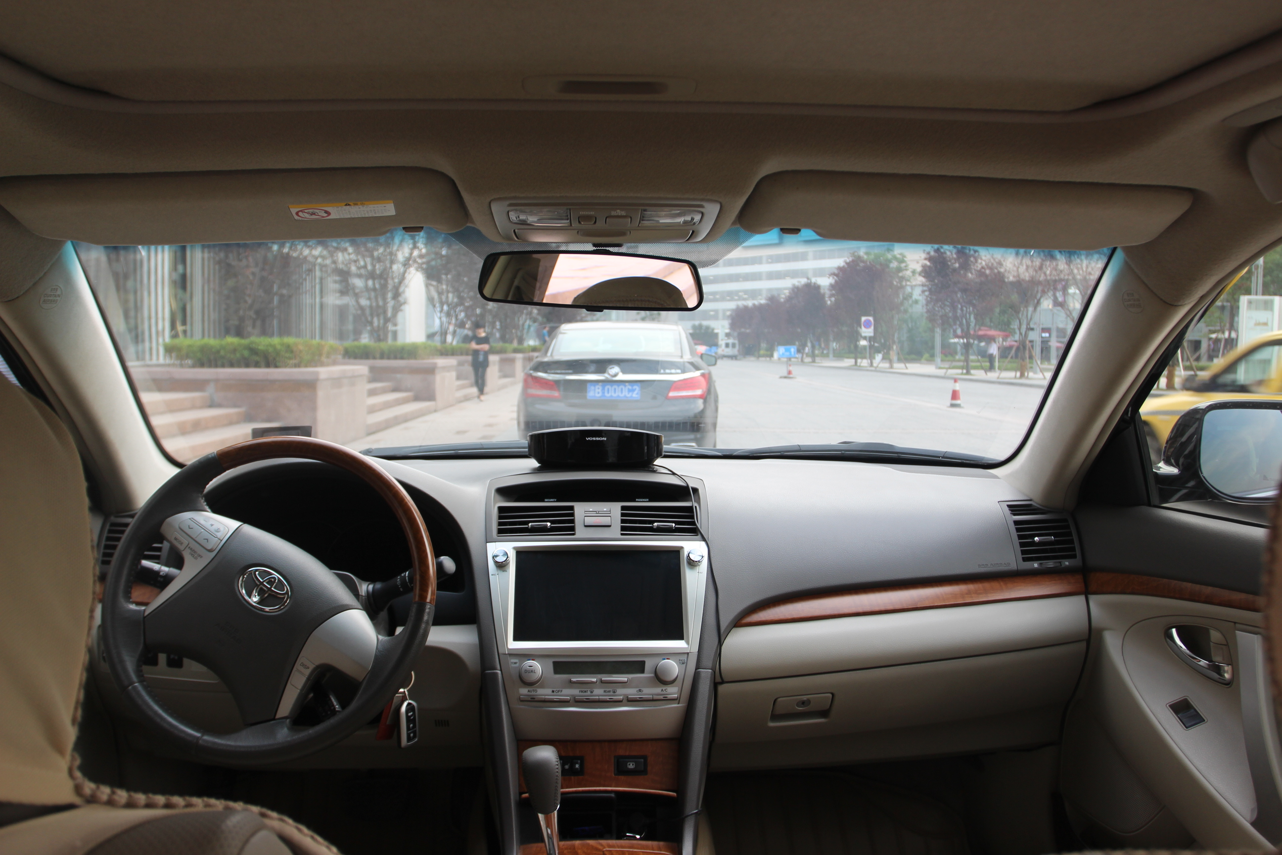 北京二手丰田-凯美瑞 2010款