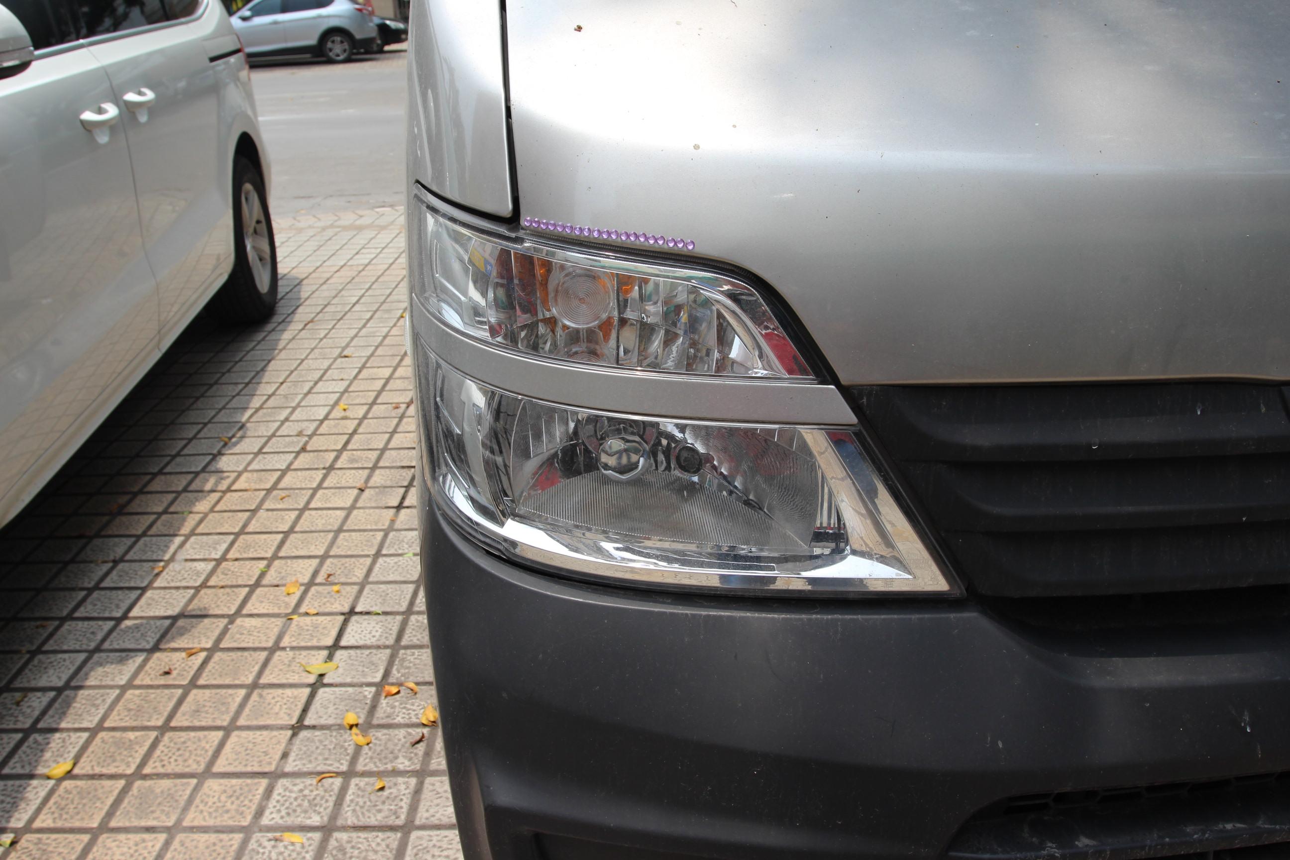 长安汽车-长安之星2 2012款 1.0l 手动基本型