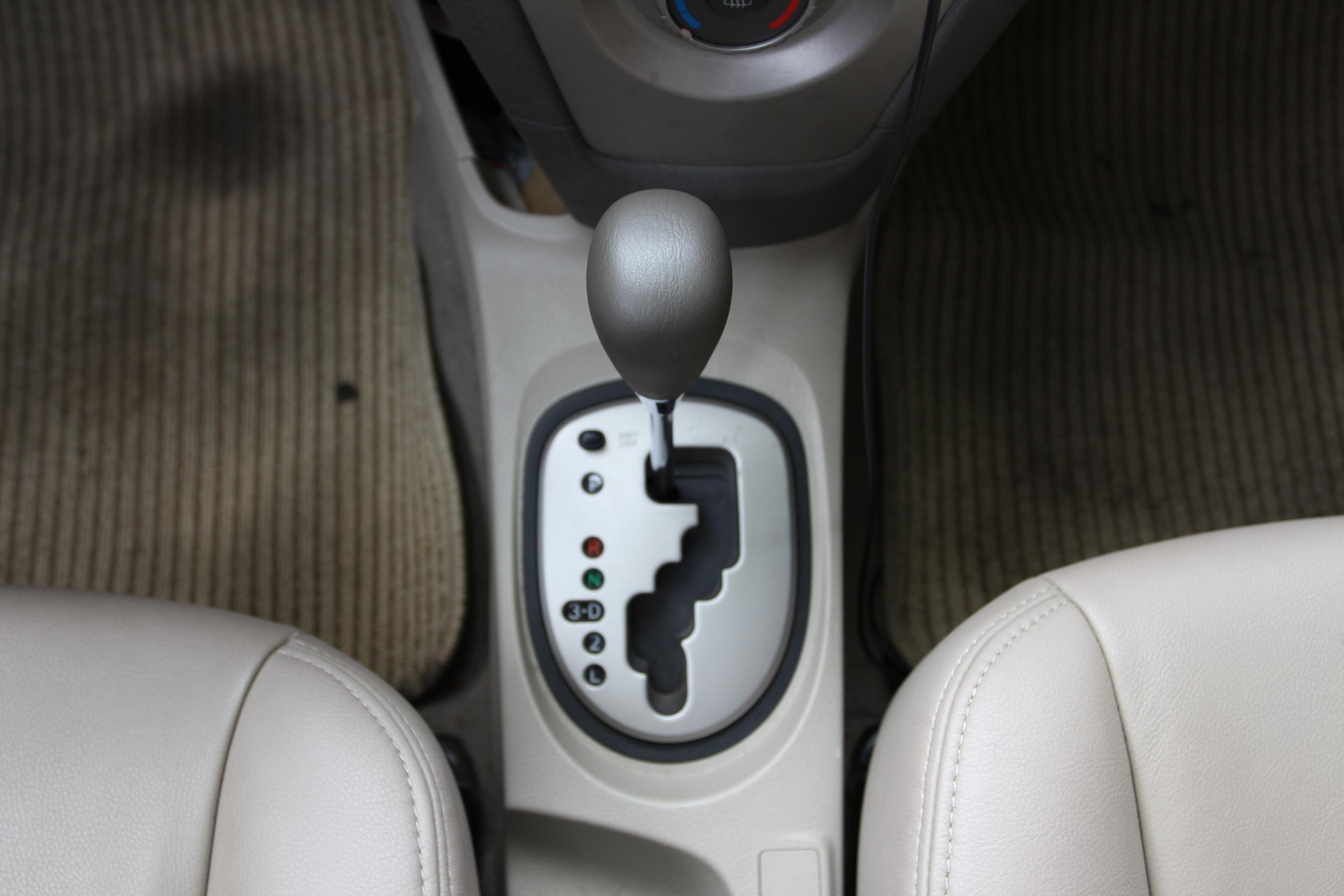 丰田威驰电控单元ecu电路图