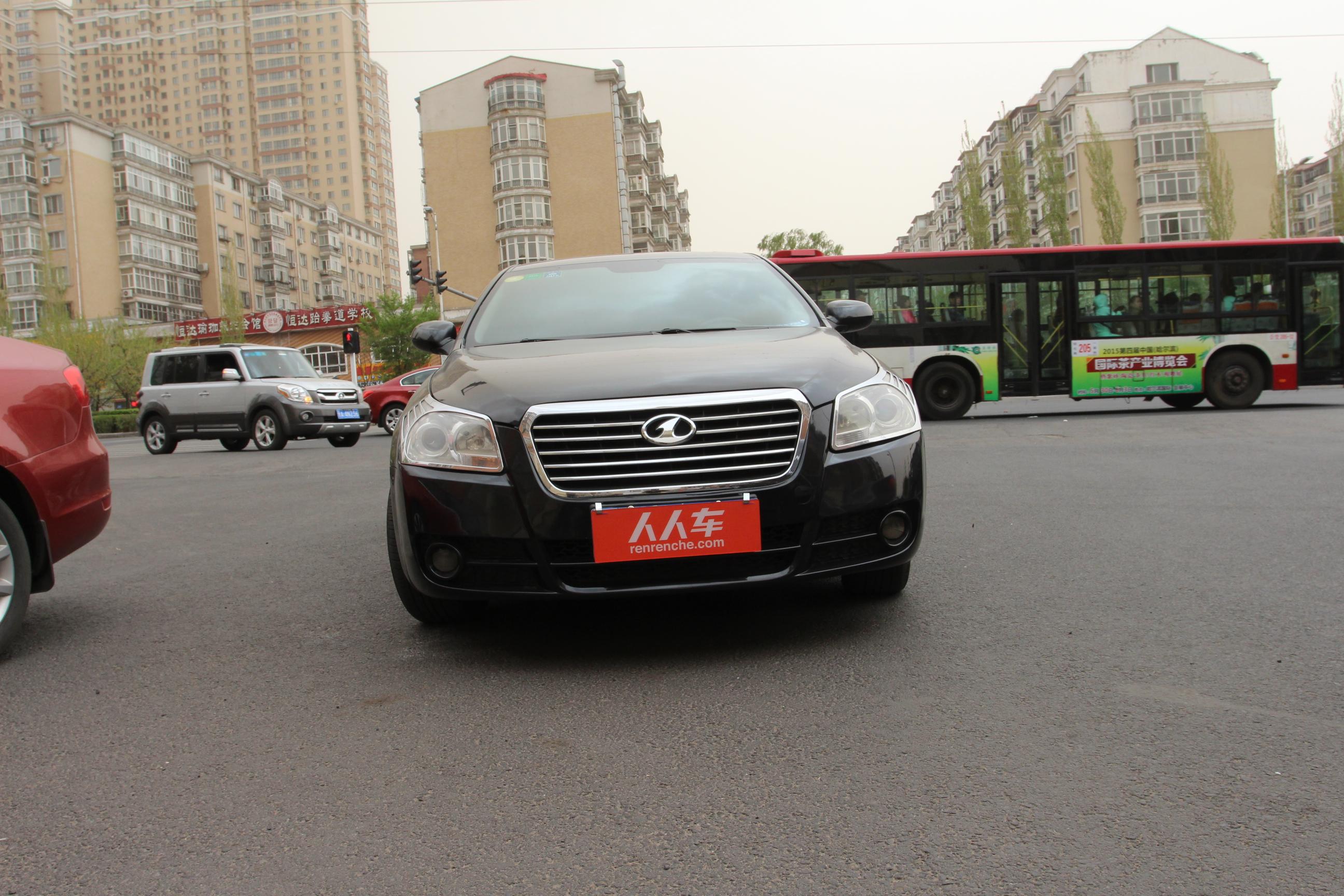 奔腾-b70 2010款 2.0 手动 精英型
