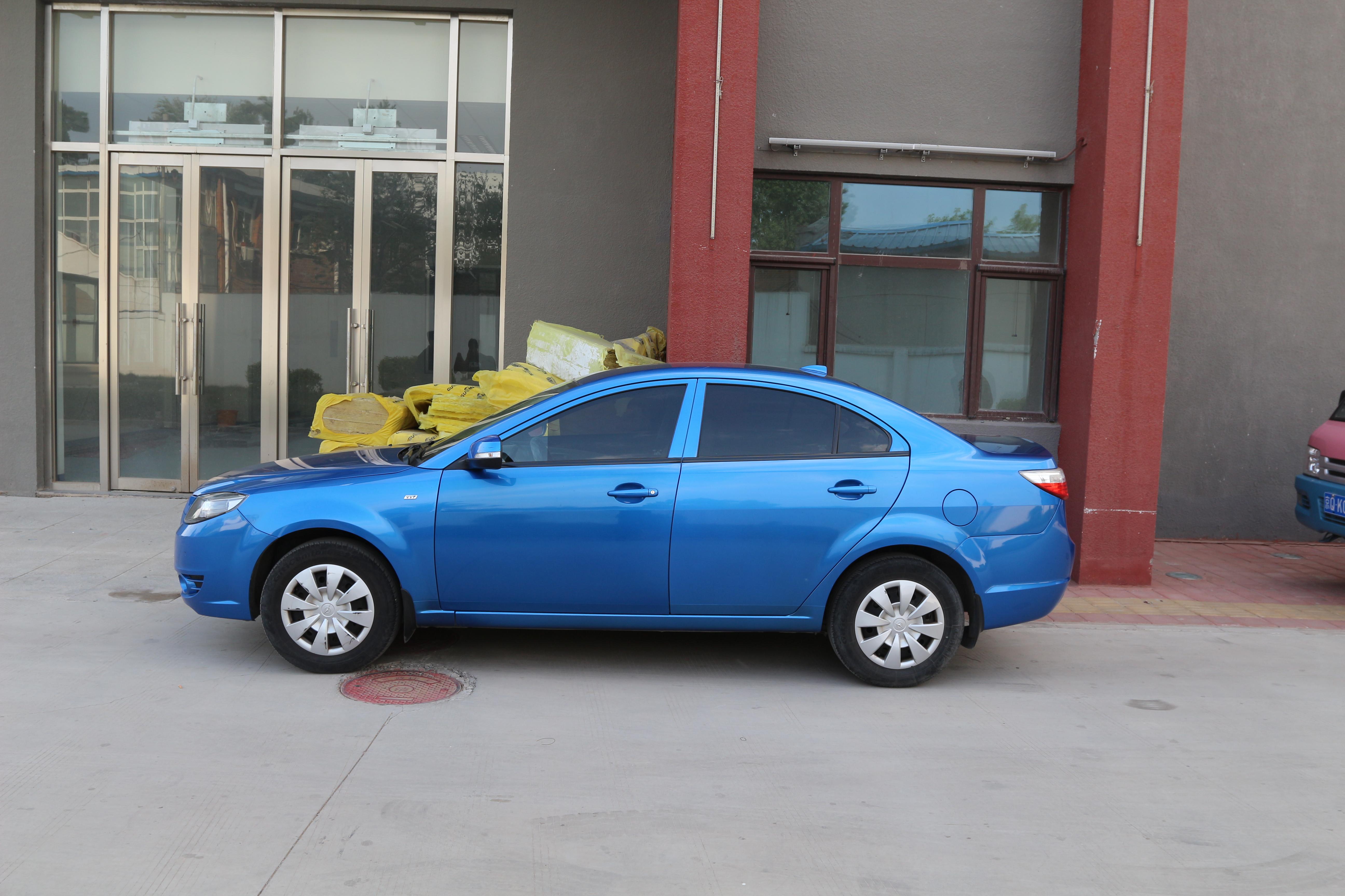 达州二手海马汽车-福美来 2010款 1.6l 手动舒适版_及