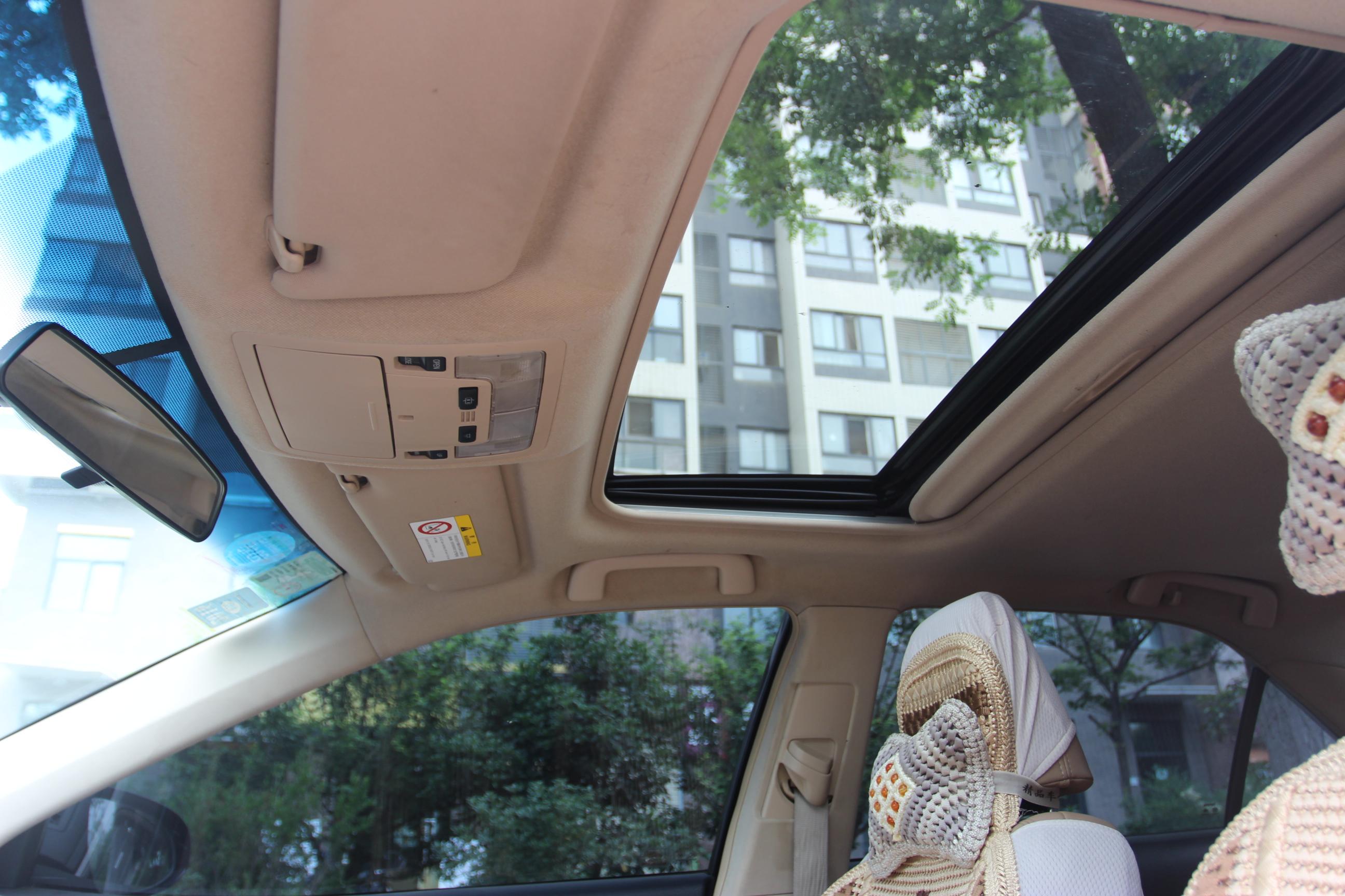 丰田-凯美瑞 2012款 骏瑞 2.0s 自动耀动版