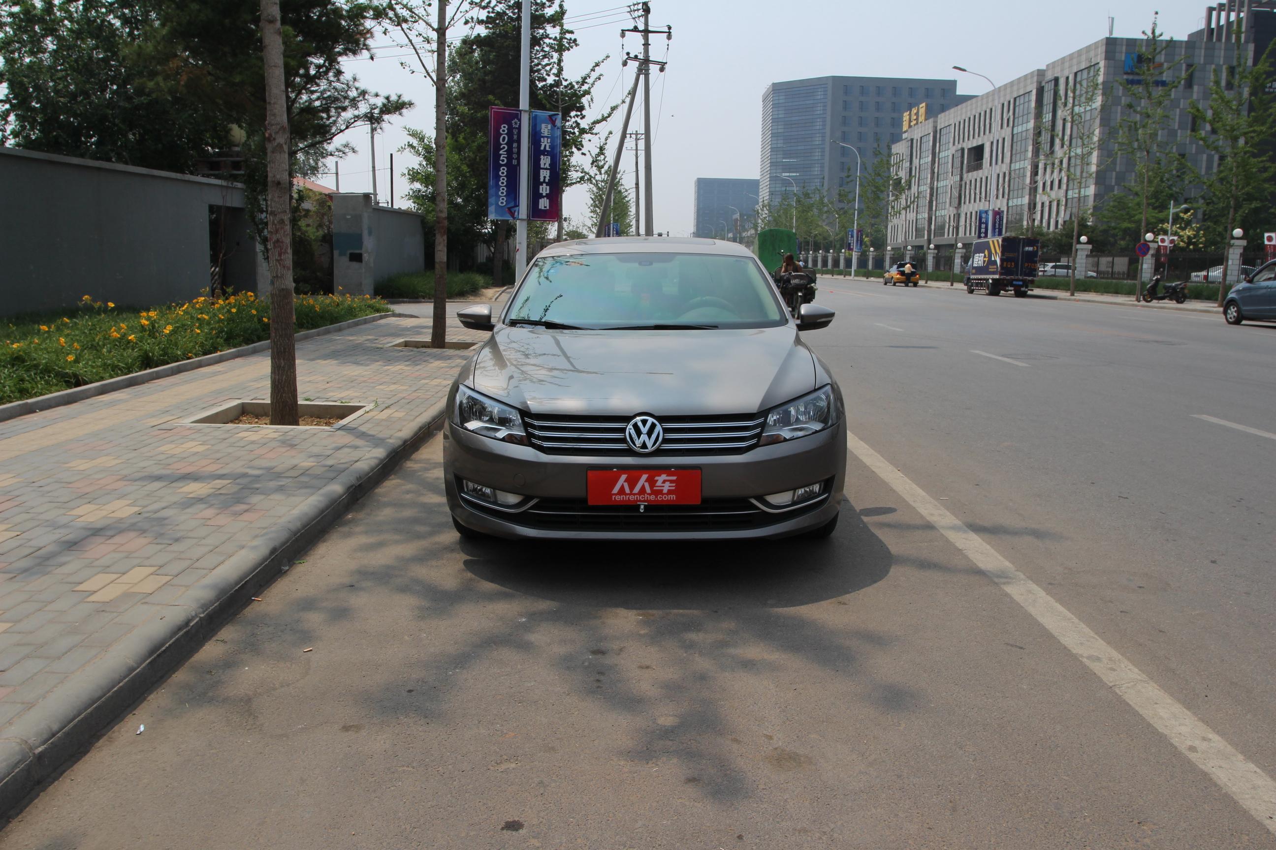 帕萨特轿车起动机控制电路图