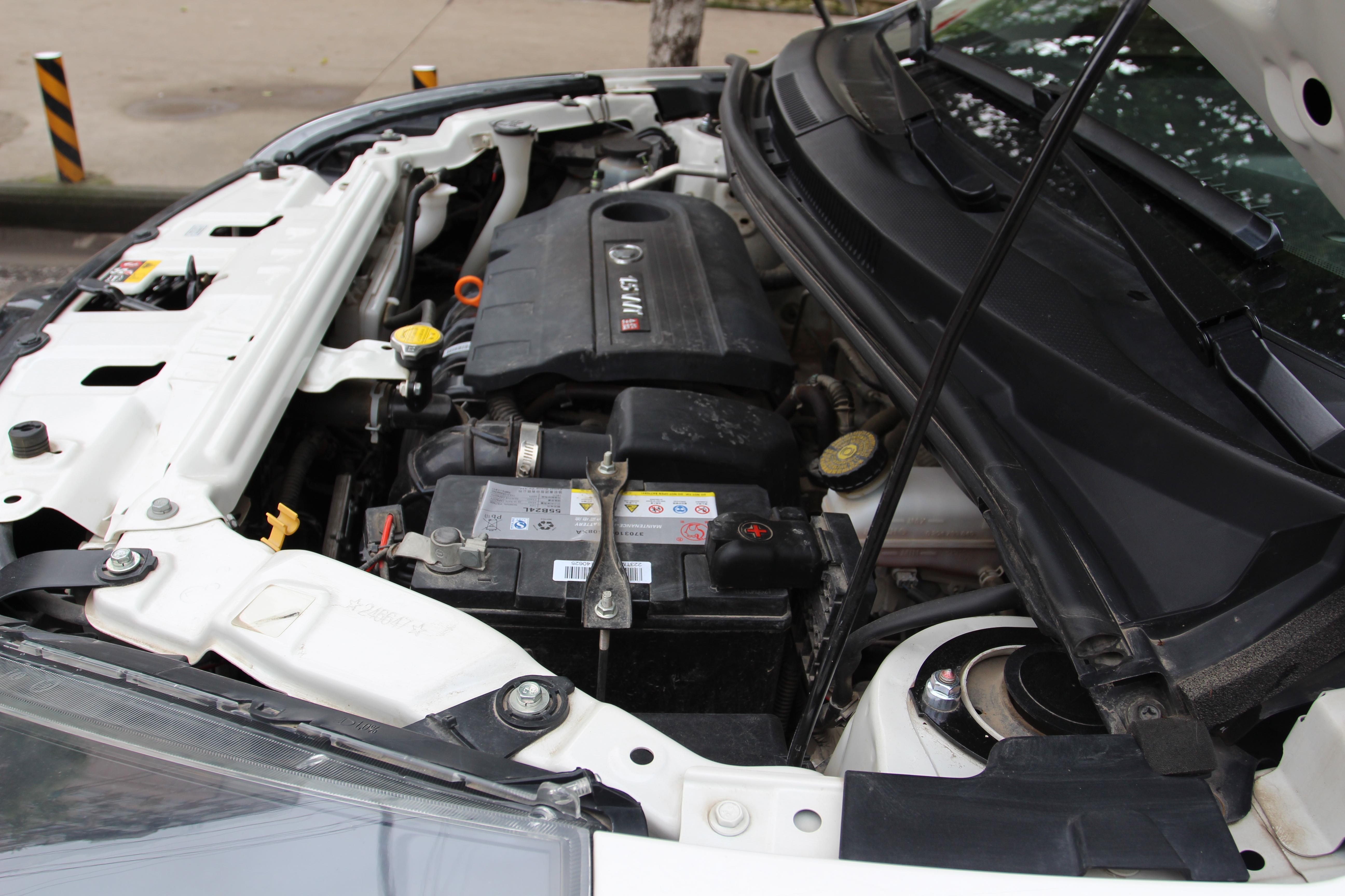 长城汽车2013款发动机