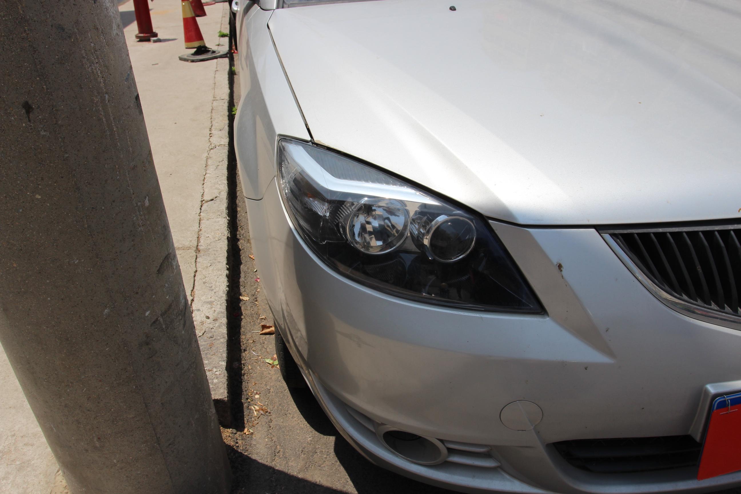 海马汽车-福美来 2011款 1.6l 自动豪华版