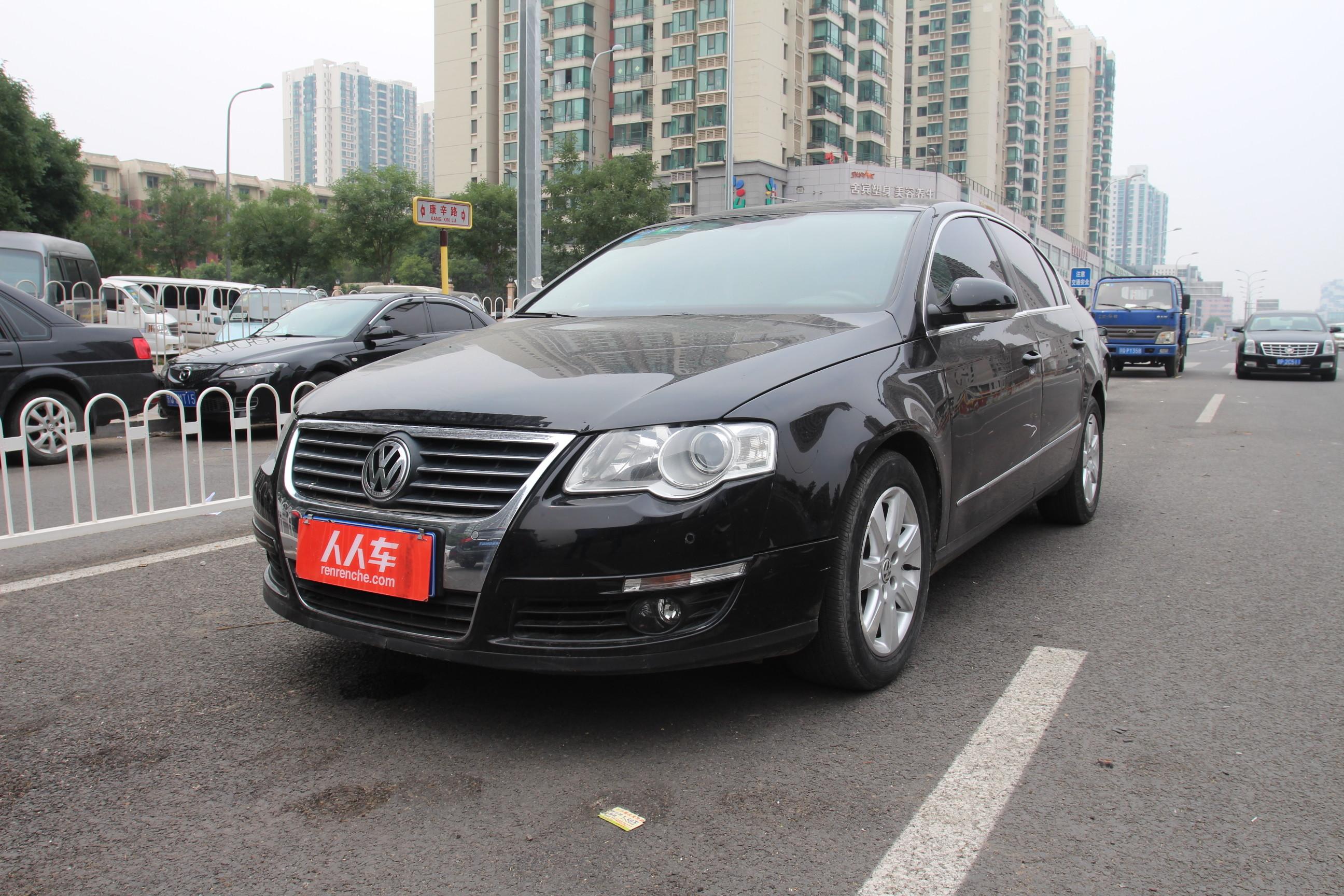 北京二手大众-迈腾2009款